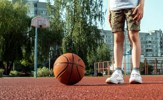 Physical Education Apps