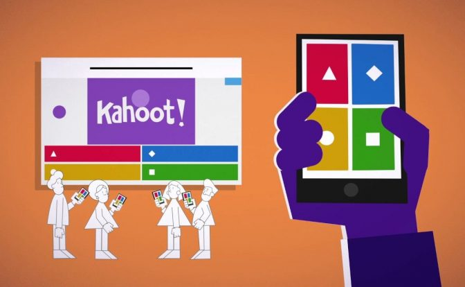 Make the most of Kahoot! in the classroom 1